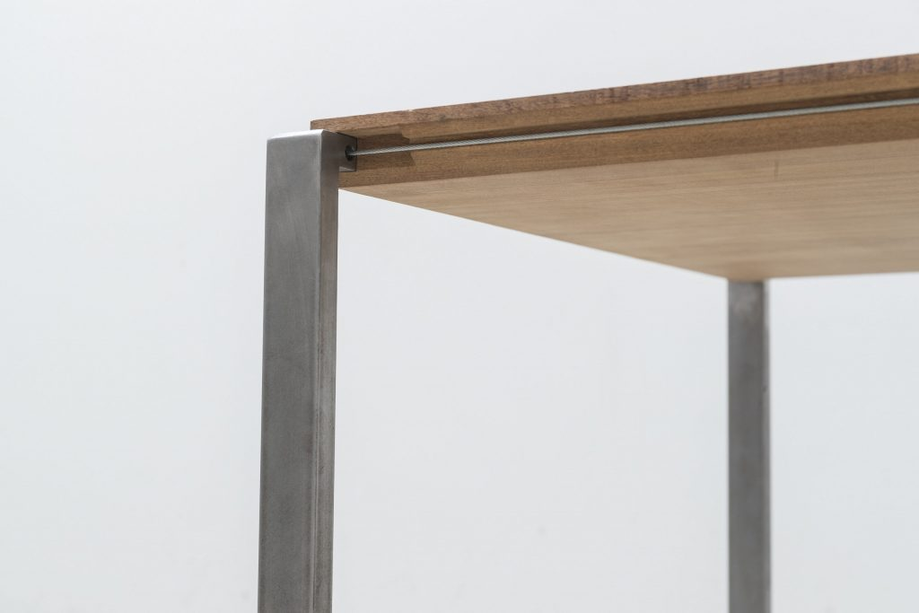 Iron low table (6)