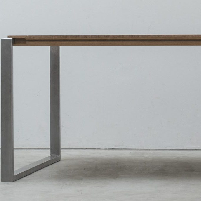 Iron low table (3)