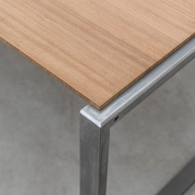 Iron low table (5)